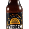 Americana Honey Cream - Soda Pop Stop