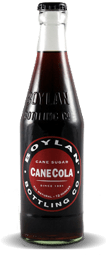 Boylan Sugar Cane Cola – Soda Pop Stop