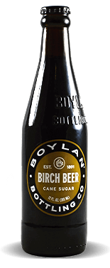 Boylan Bottleworks Birch Beer | Soda Pop Stop