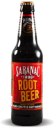 Saranac Root Beer | Soda Pop Stop