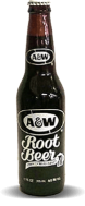 A&W Root Beer - Soda Pop Stop