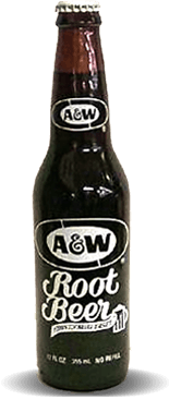 A&W Root Beer – Soda Pop Stop