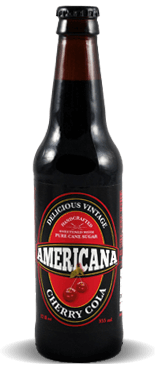 Americana Cherry Cola – Soda Pop Stop