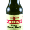 Anchor Ginger Root Beer - Soda Pop Stop