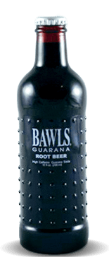Bawls Guarana Root Beer - Soda Pop Stop