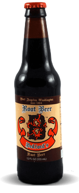 Bedford's Root Beer - Soda Pop Stop
