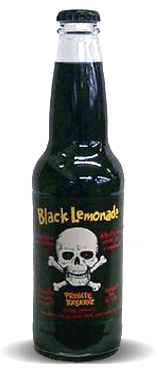 Black Lemonade – Soda Pop Stop