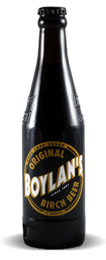Boylan Bottleworks Original Draft Birch Beer - Soda Pop Stop