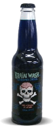 Brain Wash - Blue - Soda Pop Stop