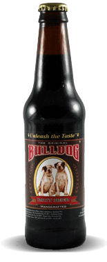 Bulldog - Soda Pop Stop