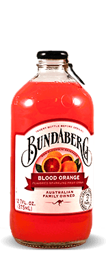 Bundaberg Australian Blood Orange – Soda Pop Stop
