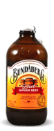 Bundaberg Australian Diet Ginger Beer - Soda Pop Stop