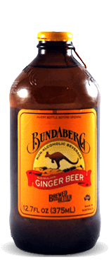 Bundaberg Australian Ginger Beer - Soda Pop Stop