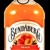 Bundaberg Australian Peach - Soda Pop Stop