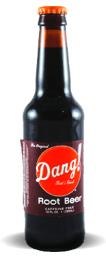 Dang! Root Beer – Soda Pop Stop