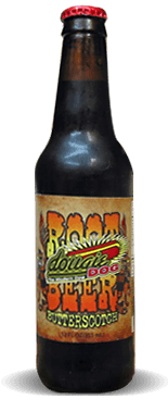 Dougie Dog - Butterscotch Root Beer - Soda Pop Stop