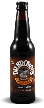 Dr. Brown's Root Beer – Soda Pop Stop