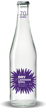 Dry Soda: Lavender - Soda Pop Stop