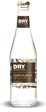 Dry Soda: Vanilla Bean – Soda Pop Stop