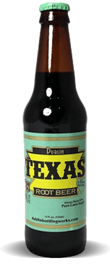 Dublin Texas Root Beer - Soda Pop Stop