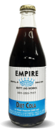Empire Bottling Works - Diet Cola - Soda Pop Stop