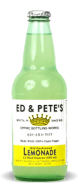 Empire Bottling Works. Ed & Pete's Old Fashioned Lemonade - Soda Pop Stop