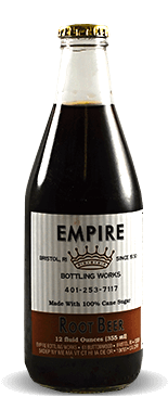 Empire Bottling Works – Root Beer	– Soda Pop Stop