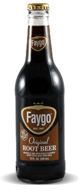 Faygo Original Root Beer - Soda Pop Stop