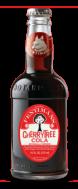 Fentimans Cherry Tree Cola - Soda Pop Stop