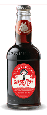 Fentimans Cherry Tree Cola – Soda Pop Stop