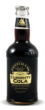 Fentimans Traditional Curiosity Cola – Soda Pop Stop