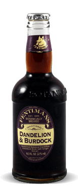 Fentimans Traditional Dandelion & Burdock – Soda Pop Stop
