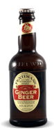 Fentimans Traditional Ginger Beer - Soda Pop Stop