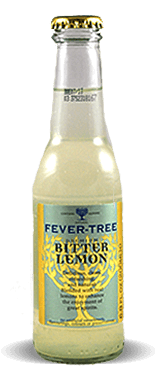 Fever-Tree Premium Bitter Lemon – Soda Pop Stop