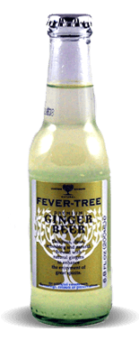 Fever-Tree Premium Ginger Beer – Soda Pop Stop