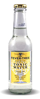 Fever-Tree Premium Indian Tonic Water – Soda Pop Stop