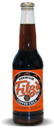 Fitz's Bottling Co. Premium Coffee Cola - Soda Pop Stop