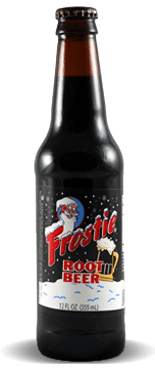 Frostie Root Beer – Soda Pop Stop
