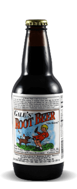 Gale's Bread And Butter, Inc. Gale's Root Beer - Soda Pop Stop