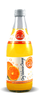 Gus (Grown-Up Soda) Dry Valencia Orange - Soda Pop Stop