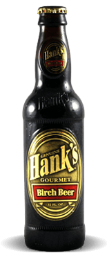 Hank's Genuine Gourmet Birch Beer – Soda Pop Stop
