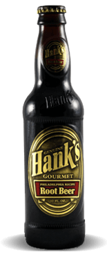 Hank's Genuine Premium Philadelphia Recipe Root Beer – Soda Pop Stop