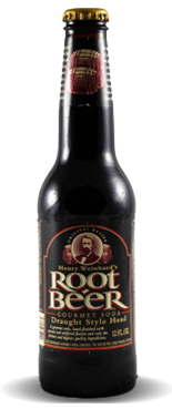 Henry Weinhard's Root Beer - Soda Pop Stop