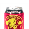 Iron Beer Soft Drink - Soda Pop Stop