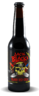 Jack Black's Blood Red Cola - Soda Pop Stop