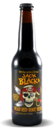 Jack Black'S Dead Red Root Beer - Soda Pop Stop