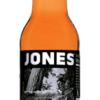 Jones Soda Co. Jones Pure Cane Soda - The Orange Cola - Soda Pop Stop