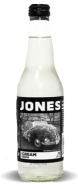 Jones Soda Co. Cream Soda - Soda Pop Stop