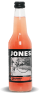 Jones Soda Co. Crushed Melon Soda - Soda Pop Stop