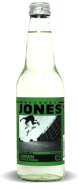 Jones Soda Co. Natural Green Apple Soda - Soda Pop Stop